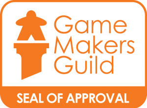 Game Makers Guild Seal of Approval